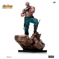IRON STUDIOS Infinity War Drax - BDS 1/10 Art Scale
